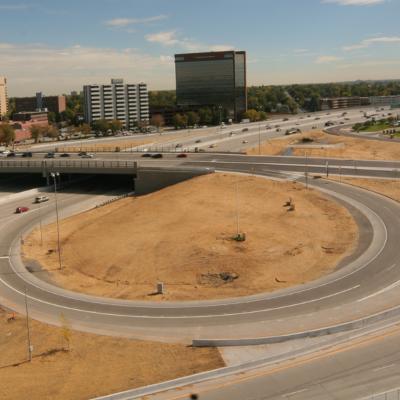 T-REX Denver Interstate Expansion